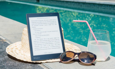 Top 10 Summer Beach Reads Avon Books