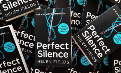 Perfect Silence by Helen Fields
