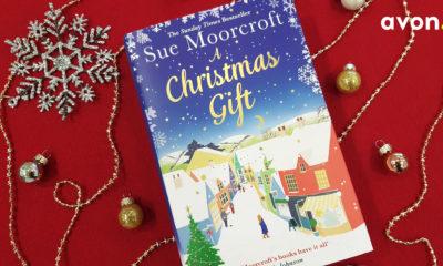 A Christmas Gif - Sue Moorcroft