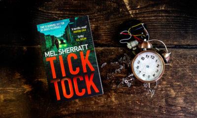 Tick Tock - Mel Sherratt