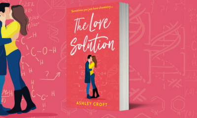 Ashley Croft The Love Solution
